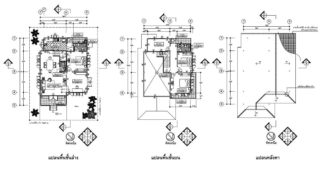 thai-house-plan