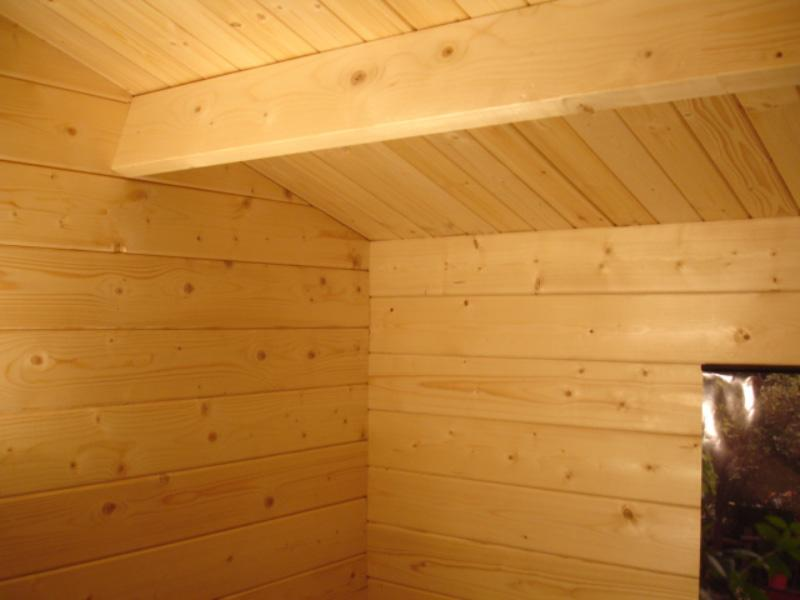tiny cottage wood house low cost (3)