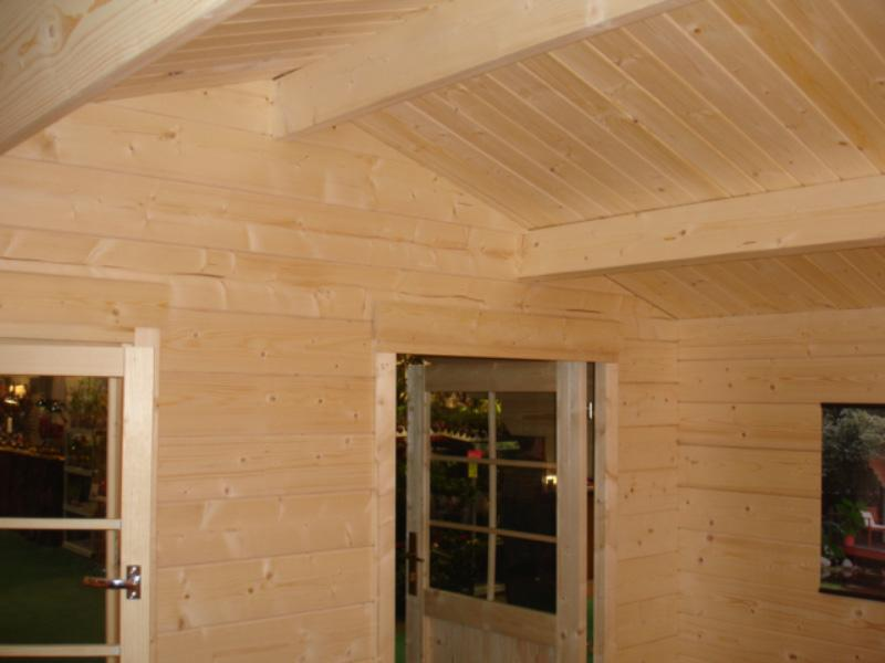 tiny cottage wood house low cost (4)