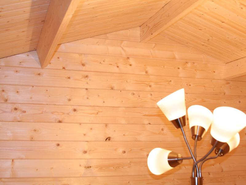 tiny cottage wood house low cost (5)