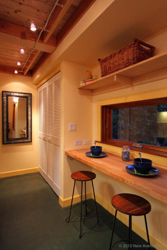 tiny wooden cottage resort house (6)