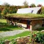 บ้านไม้อนุรักษ์สิ่งแวดล้อม Eco House ต้นแบบแนวคิดดีๆ เพื่อการอยู่อาศัยในยุคอนาคต