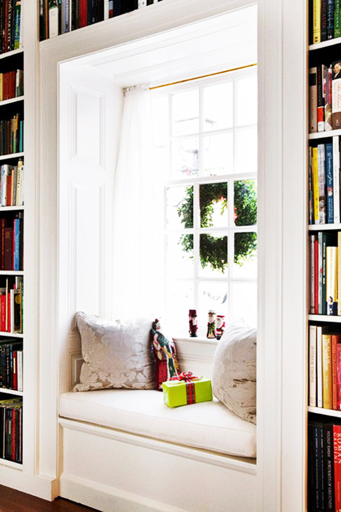 window seat cozy idea for every house (10)