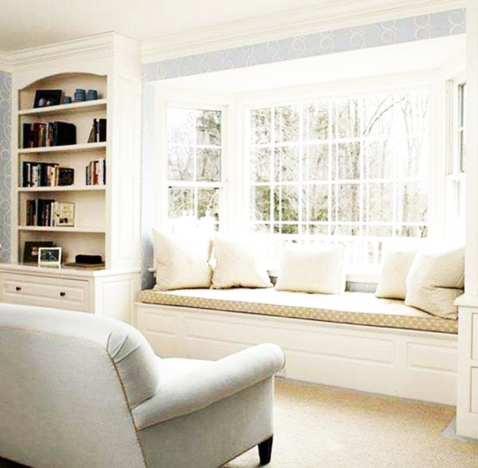window seat cozy idea for every house (12)