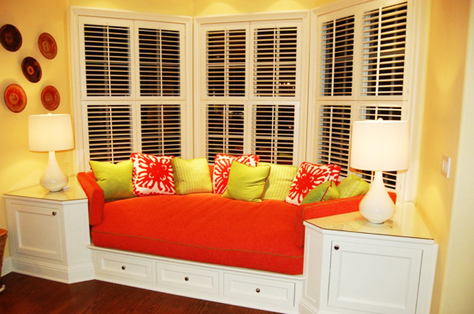 window seat cozy idea for every house (13)