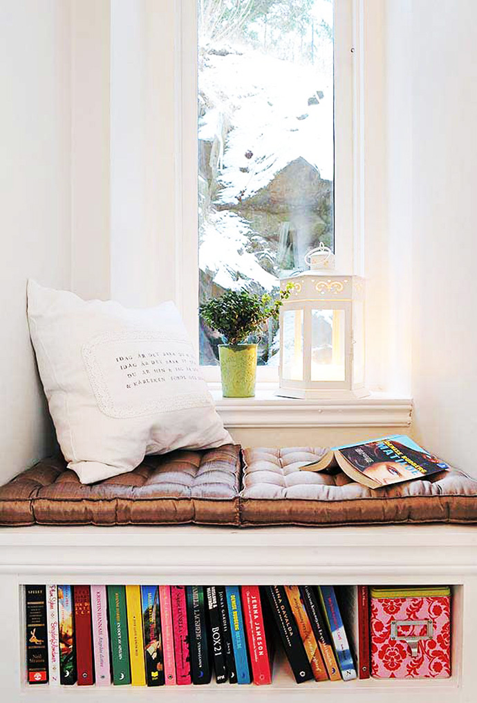 window seat cozy idea for every house (39)