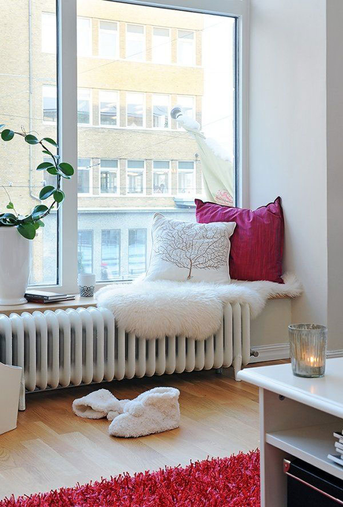 window seat cozy idea for every house (5)
