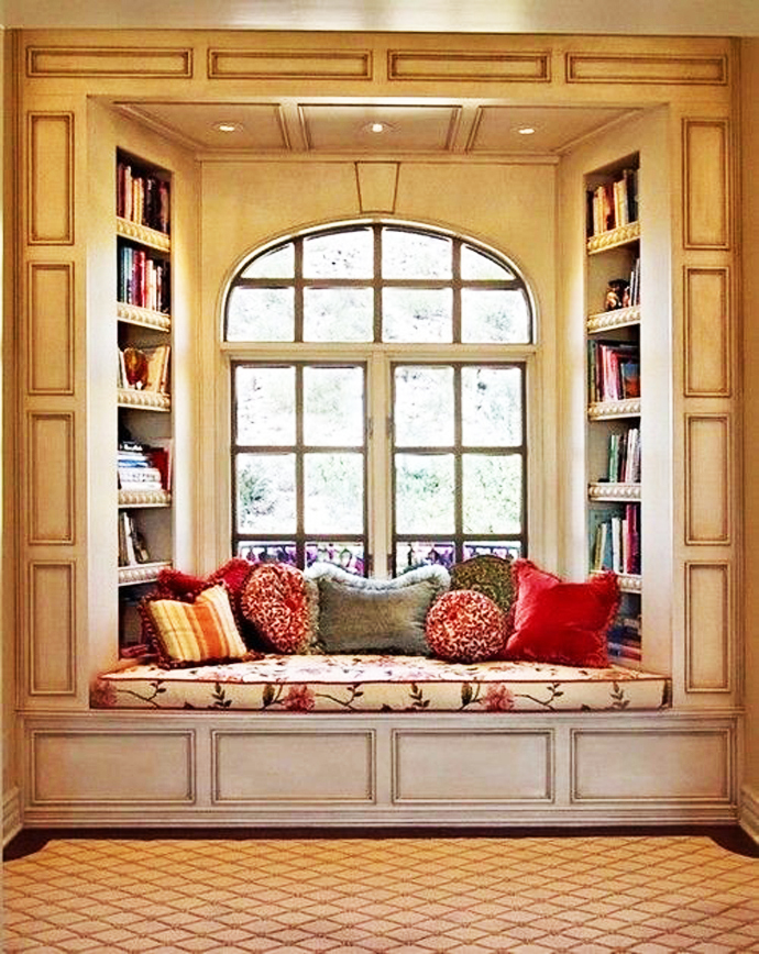 window seat cozy idea for every house (9)