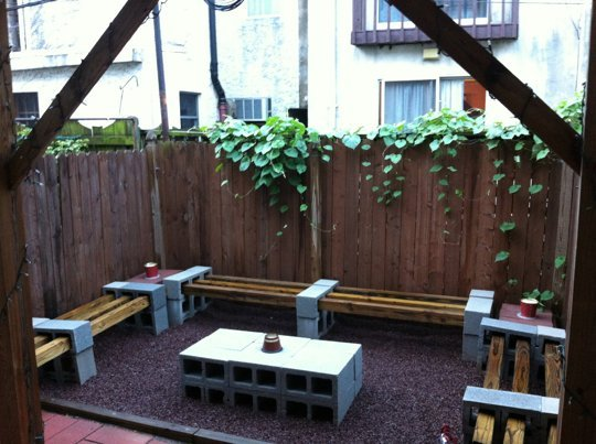10 ideas brick home decorating (3)