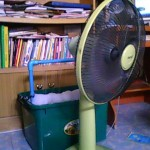 ไอเดีย DIY ระบบทำความเย็นภายในบ้าน ให้อยู่อย่างสบาย ไม่ต้องง้อเครื่องปรับอากาศ