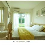 ไอเดียแปลงโฉมคอนโดธรรมดา กลายเป็นห้องแบบโมเดิร์นญี่ปุ่น แนวคิด Cozy Living Space