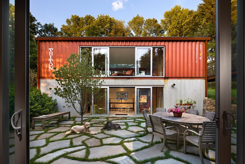container house idea from australia (2)