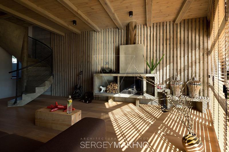 contemporary eco friendly house from mahn studio in ukraine (11)