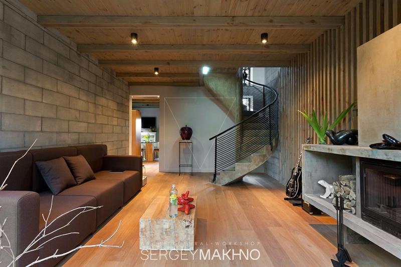 contemporary eco friendly house from mahn studio in ukraine (14)
