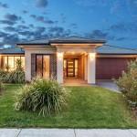 บ้านร่วมสมัย ออกแบบชั้นเดียว 4 ห้องนอน 2 ห้องน้ำ พื้นที่กว้างรองรับครอบครัวใหญ่