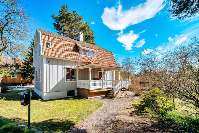 contemporary swedish cottage wooden house (8)