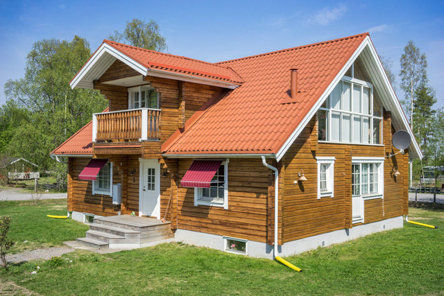 cottage wooden house swedish style (1)