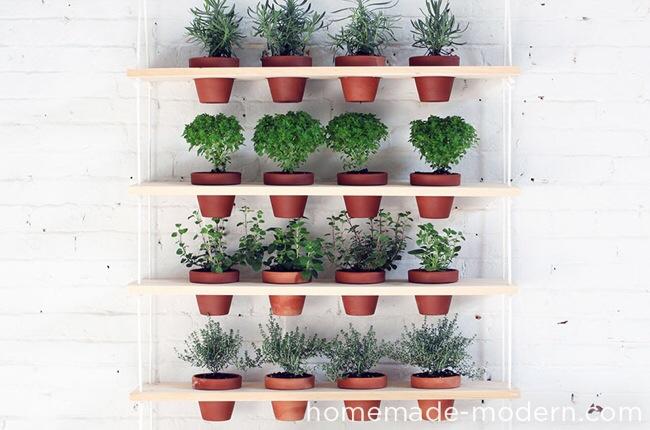 diy vertical garden idea (18)