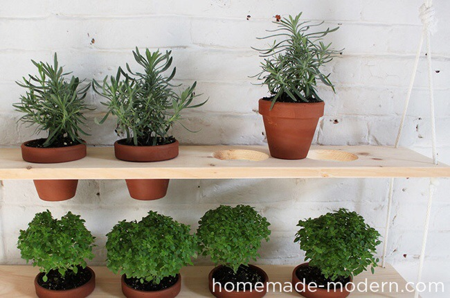 diy vertical garden idea (19)