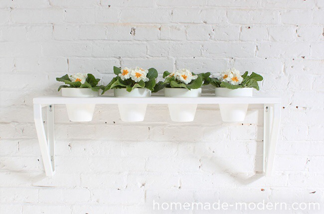 diy vertical garden idea (20)