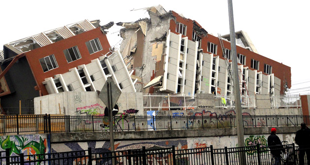 earthquake-chile