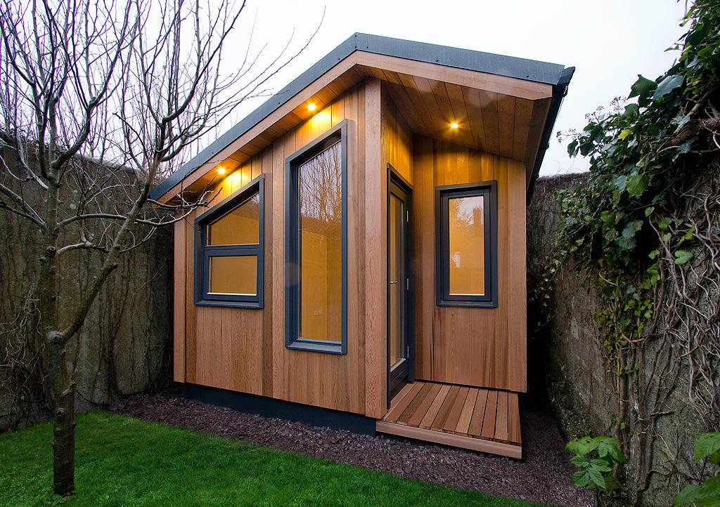 ecos garden room