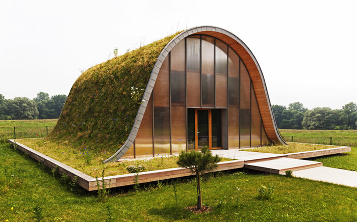 green roof eco house idea (7)