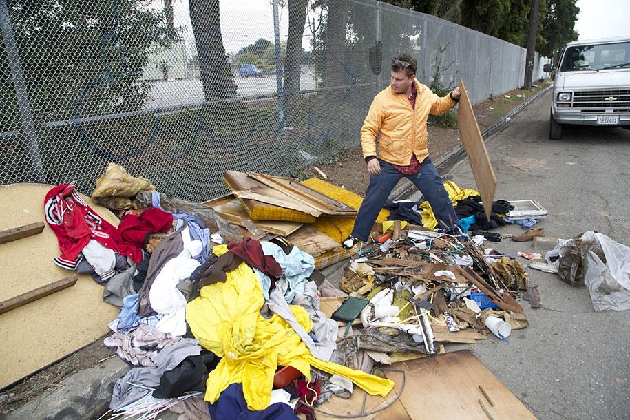 homeless house recycled Gregory Kloehn (2)