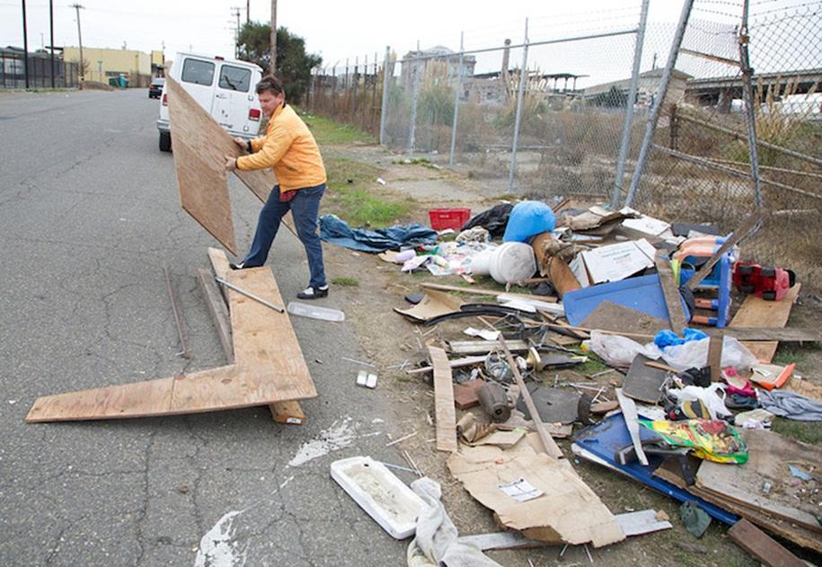 homeless house recycled Gregory Kloehn (3)