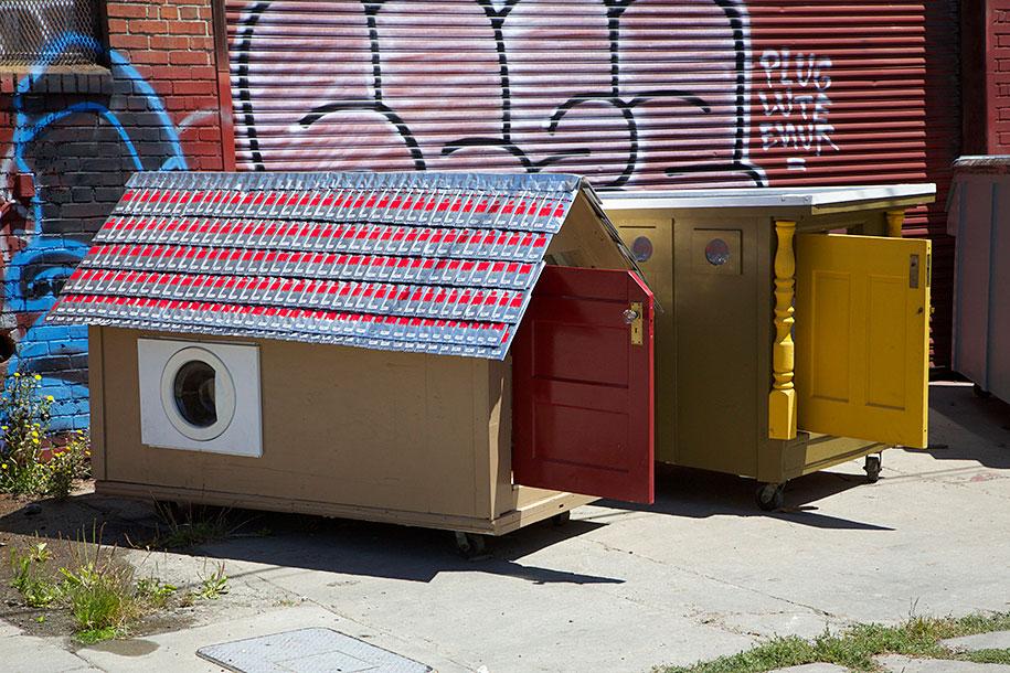 homeless house recycled Gregory Kloehn (9)