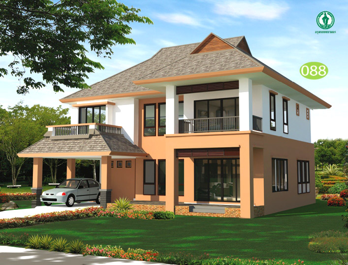 house-contemporary-plan