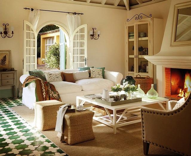 living-room-cu-semineu