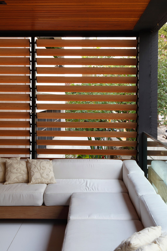 modern contemporary townhouse in brazil (6)