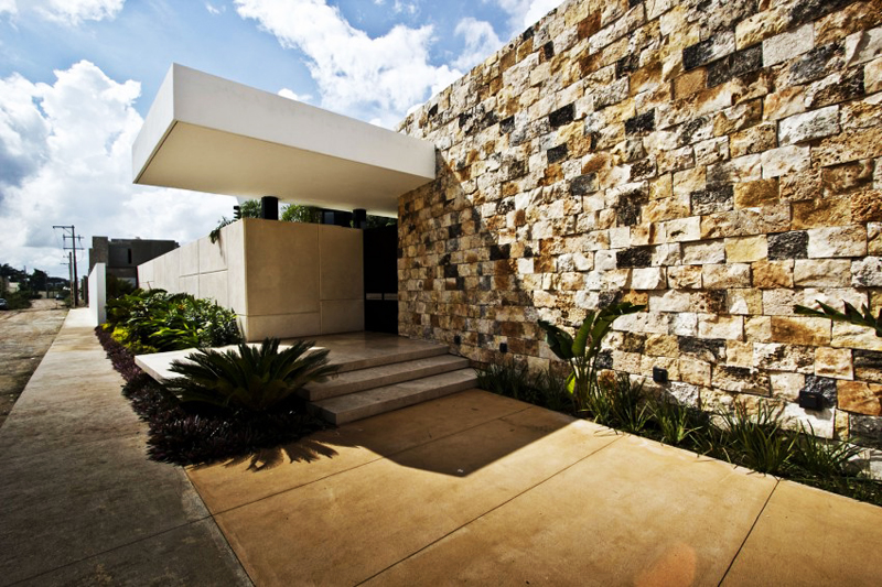 modern house 300 sq mt space in mexico (15)