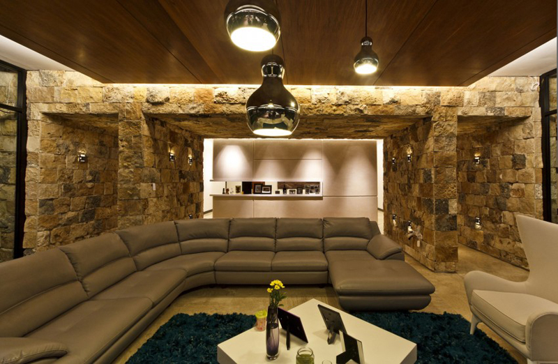 modern house 300 sq mt space in mexico (18)