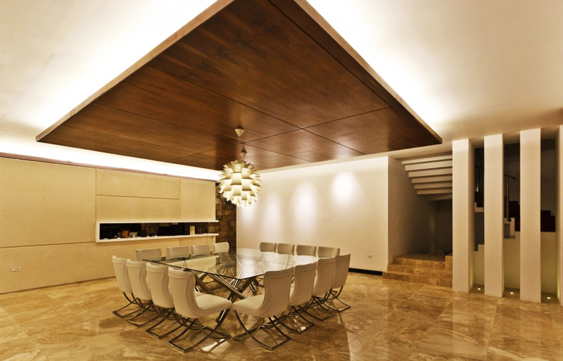 modern house 300 sq mt space in mexico (8)
