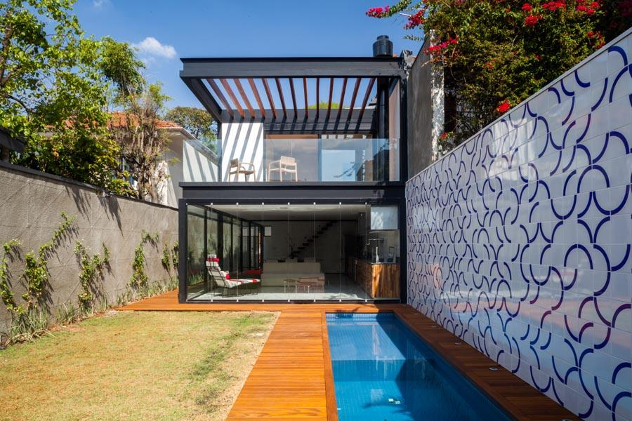 modern house idea in brazil (1)