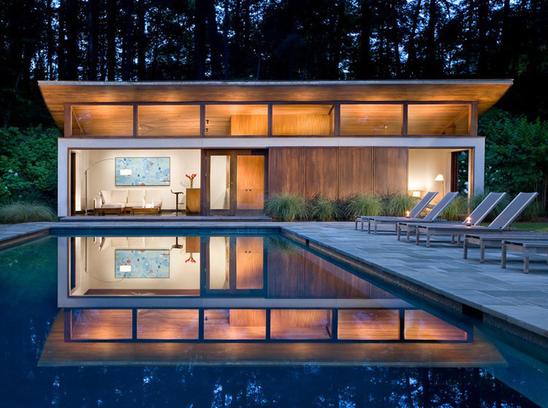 modern house with pool (6)