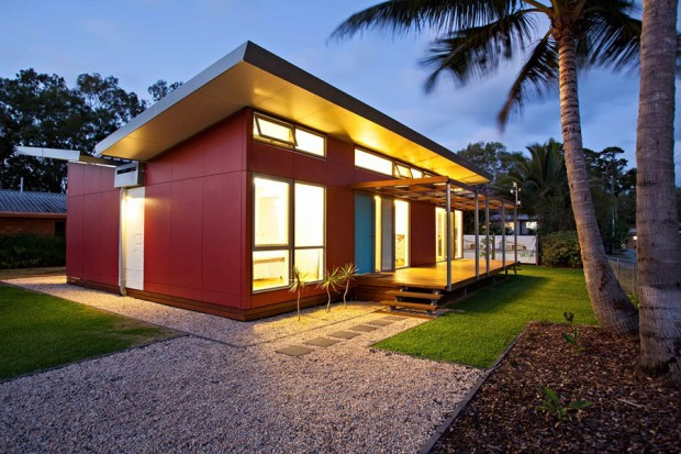 modern tropical house for small family (8)
