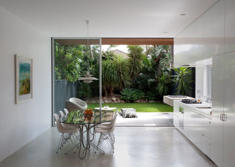 modern tropical townhouse from australia (11)
