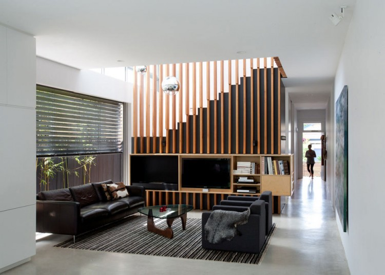 modern tropical townhouse from australia (8)