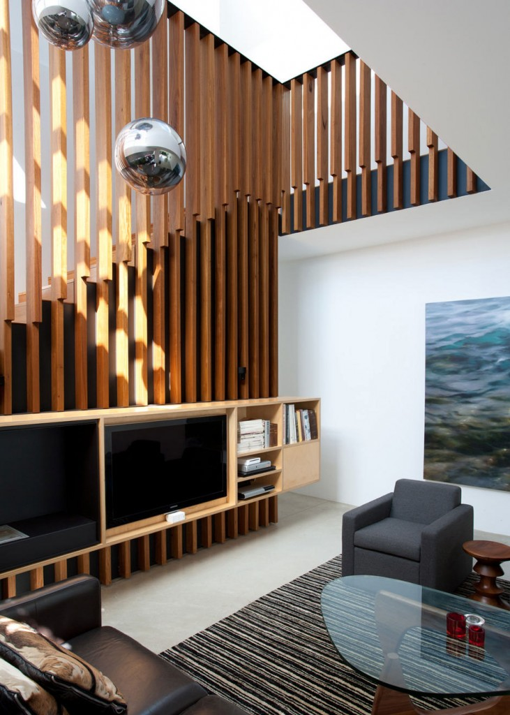 modern tropical townhouse from australia (9)
