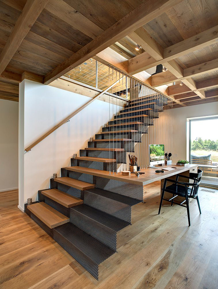 renovate contry house into modern style with wooden interior (7)