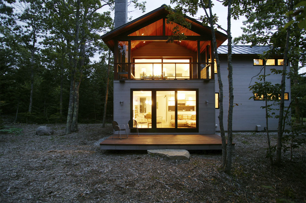 renovated house in forest (1)