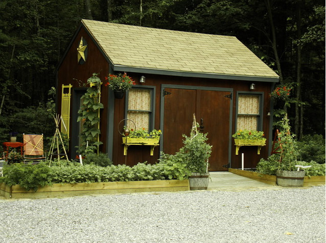 shed-house-idea-small-mini-with-garden2