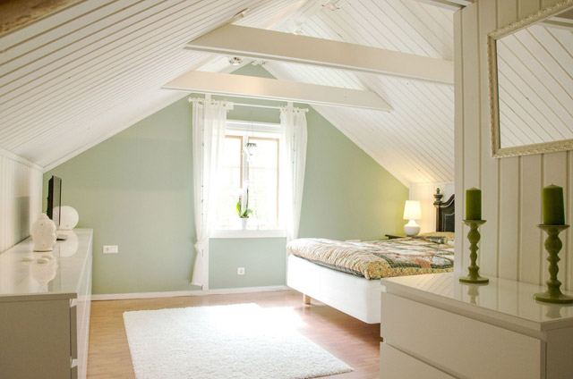 two bedrooms cottage scandinavianhouse idea (14)