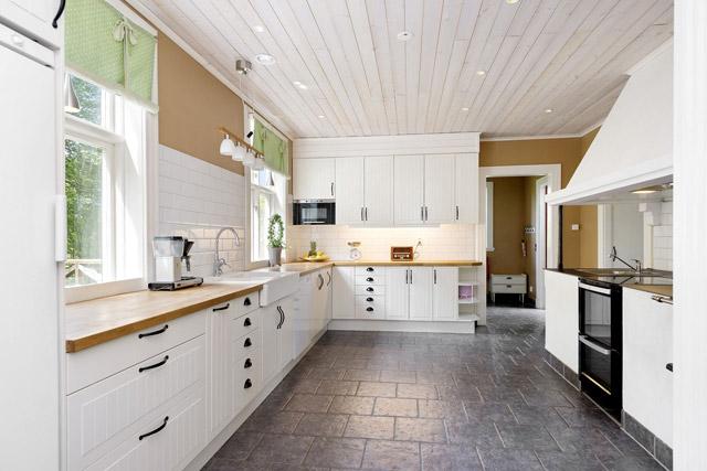 two storey cottage house idea (10)