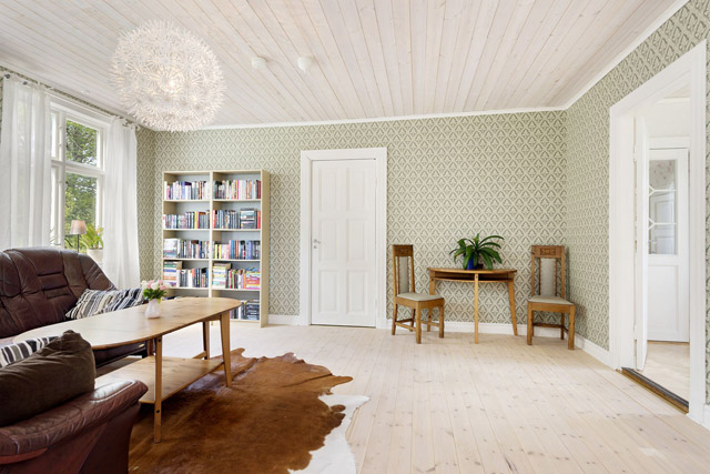 two storey cottage house idea (16)