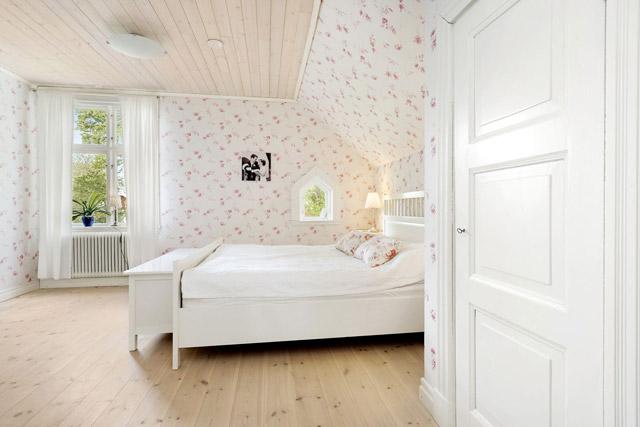 two storey cottage house idea (17)