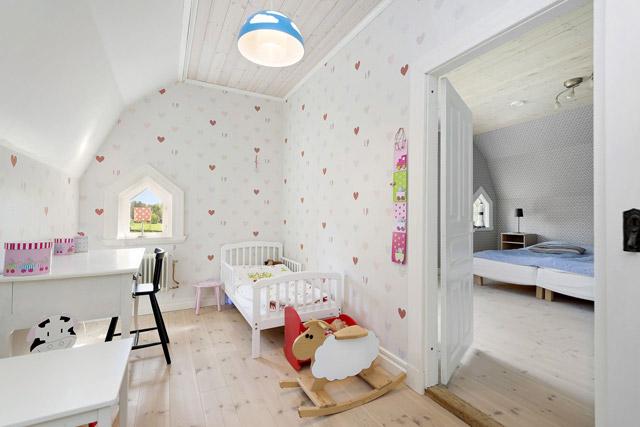 two storey cottage house idea (18)